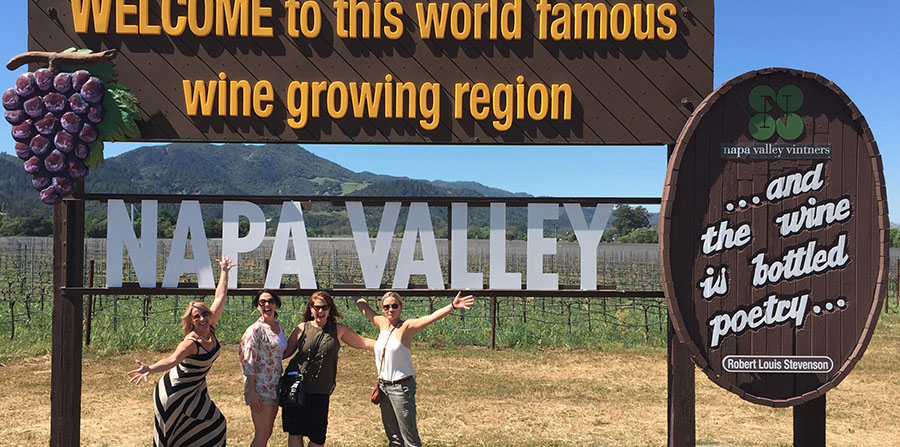 Timeless Napa Wine Tours: Wine Tours, Wine Tasting and Limousine Service in Napa. Call today - (707) 225-1194