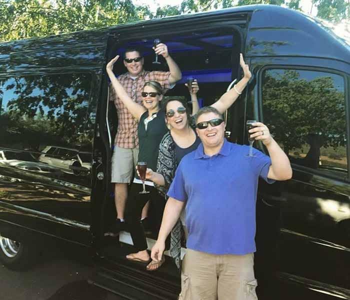 Timeless Napa Wine Tours Tours