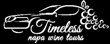 Timeless Napa Wine Tours